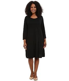 Plus Size Dalia Dress