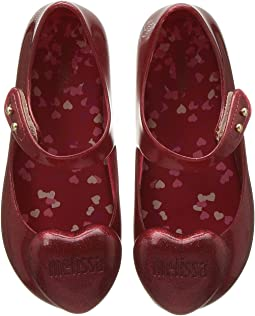 Mini Melissa - Mini Ultragirl Heart (Toddler/Little Kid)