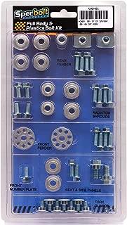 Best 2001 honda cr125 plastics Reviews
