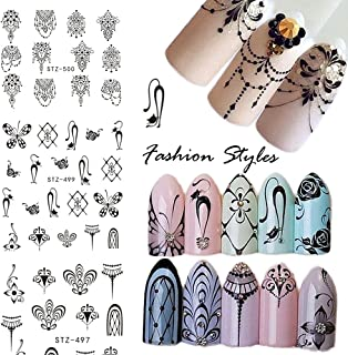 Best patterns for gel nails Reviews