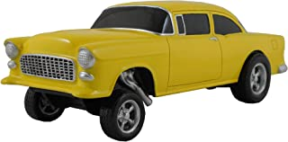 Gasser Models 1955 Chevy 1:18 Scale Yellow