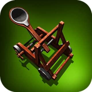 Catapult Attack 3D