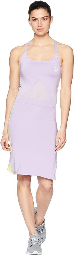 Archive T7 Dress