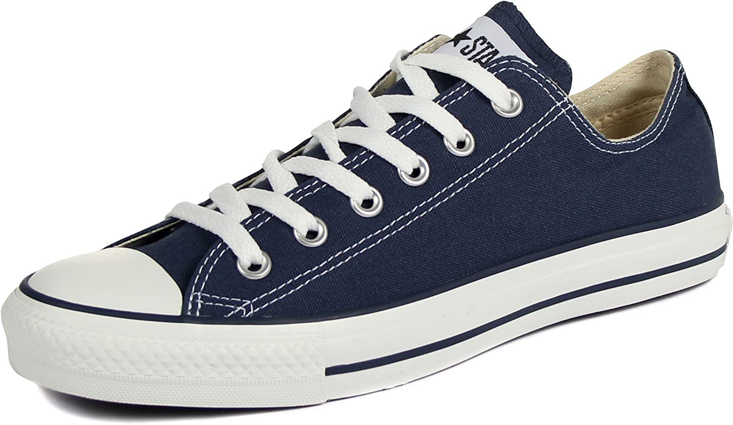 Converse Mens Low Low Low Chuck Taylor Canvas Turnschuhe (7, Navy) B00ZQ35Y66  Extreme Geschwindigkeitslogistik 36fa28