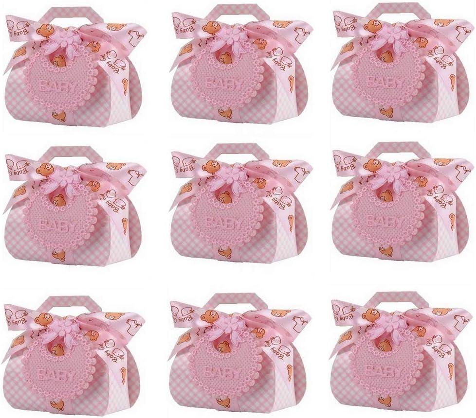 Baby Shower Favor Bags Baby Shower Decorations Bag Unique Baby Shower Favors Party Favor Bag Baby Shower Bag Bridal Shower Favor bags