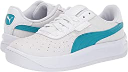 Puma White/Caribbean Sea/Puma White