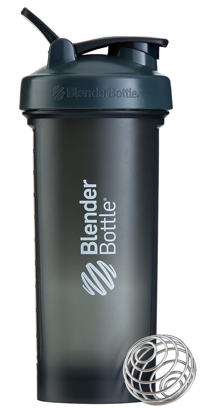 マスタードバンジージャンプ罰するブレンダーボトル 【日本正規品】 ミキサー シェーカー ボトル Pro45 45オンス (1300ml) グレイホワイト BBPRO45FC G/WT