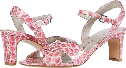 Pink Summer Side