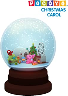 Pocoyo Christmas Carol