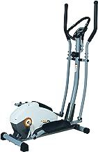 Weslo Body 245 Vélo elliptique, 8 niveaux de résistance, capteurs pulsations cardiaques, appuis fixes et mobiles pour les bras.