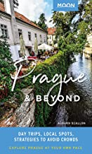 Moon Prague & Beyond (First Edition): Day Trips, Local Spots, Strategies to Avoid Crowds (Moon Travel Guides)