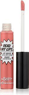 Thebalm Read My Lip Gloss Bam - 6.5 ml, Pink, Pro Skin, 12
