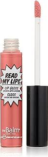 theBalm Read My Lips Lip Gloss, BAM!