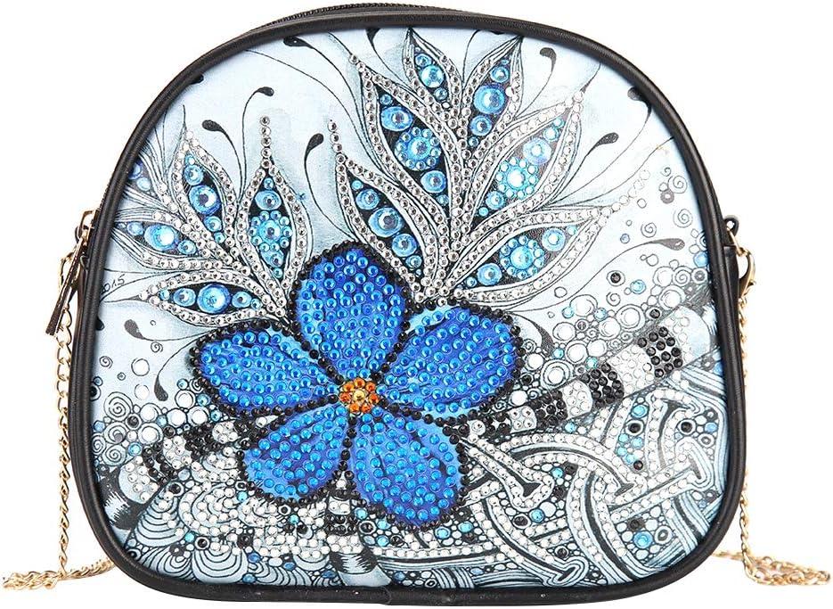 Diamond Painting Purse Clutch Kits for Kids  Adult Crossbody Ha