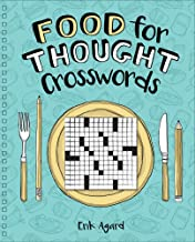 book section title crossword clue