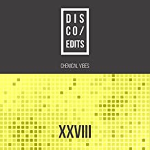 Disco Edits - Vol.Xxviii