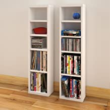 Best white dvd cabinet Reviews