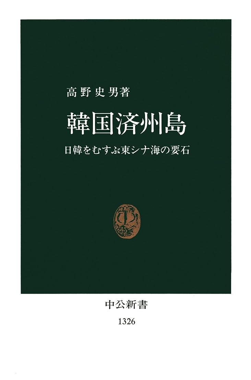 ミサイル命題くるみ韓国済州島 日韓をむすぶ東シナ海の要石 (中公新書)