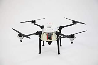 TTA-AMERICA M4E Crop Sprayer Drone, Ready to Fly KIT, 4 BATTS for Crop DUSTING OR Other Drone Spraying Applications