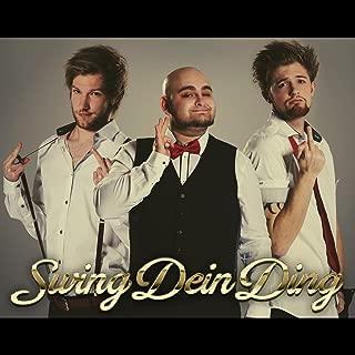 Swing Dein Ding EP