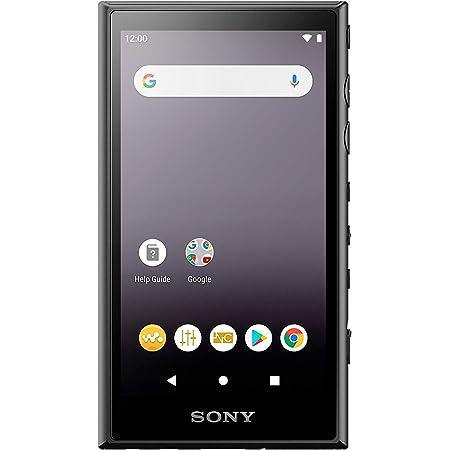 Sony Walkman NW-A105 Hi-Res 16GB MP3 Player, Black
