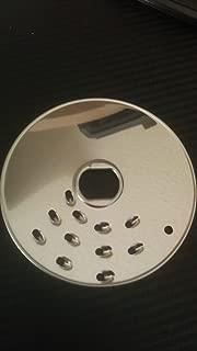 Magimix food processor 4mm grater disc