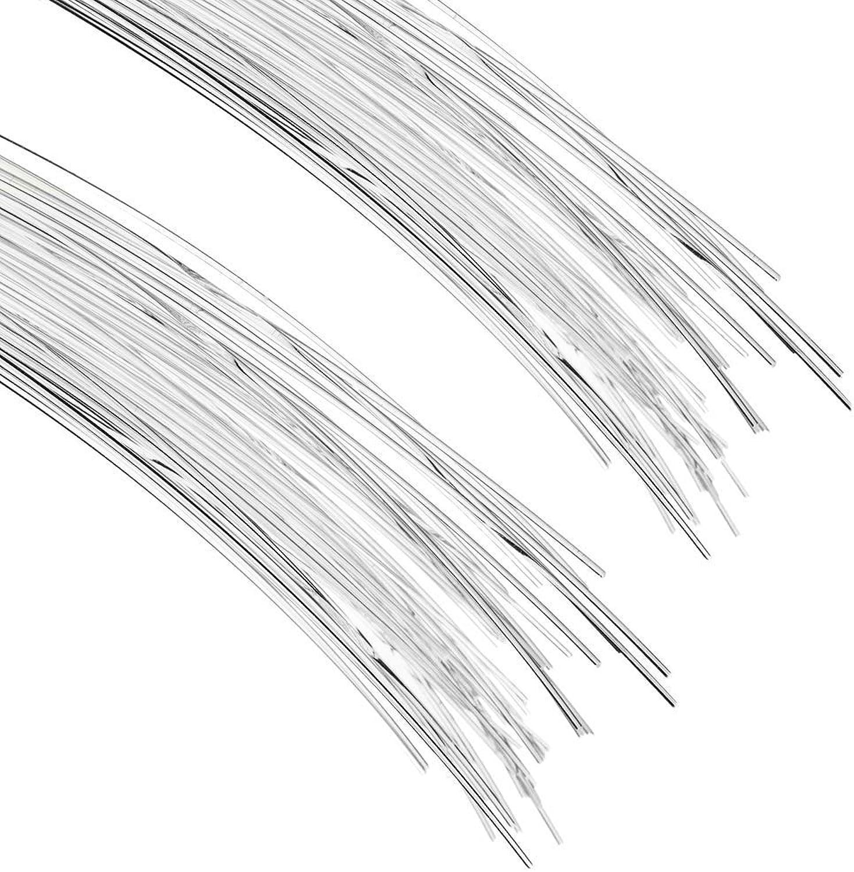BeMatik - Lichtleiter für LED Illuminator 100 Fasern 1.50 mm Lnge 4 m Glasfaser Deckensternbeleuchtung