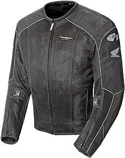 Joe Rocket Honda Goldwing Skyline 2.0 Jacket Black/Black Mens 4XL