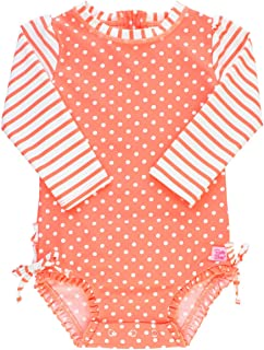 baby swimsuit cover up