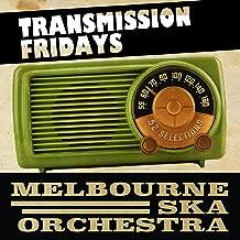 Transmission Fridays