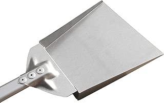 Ash Shovel - Galvanized Steel with Aluminum Handle