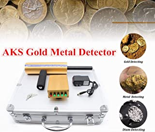 Best gold detecting machine Reviews