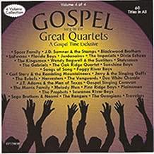 Best gospel quartet music Reviews