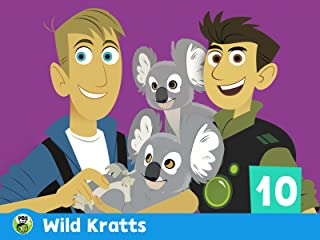 Wild Kratts Season 10