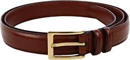 Big and Tall 30MM Antigua Leather