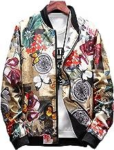 Best mens printed jackets Reviews