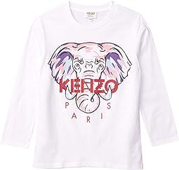 Elephant T-Shirt (Big Kids)