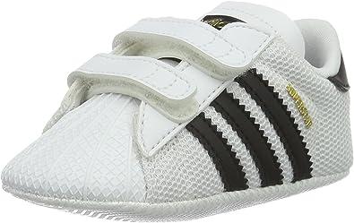 adidasSuperstar Crib Chaussures Premiers pas Mixte bébé