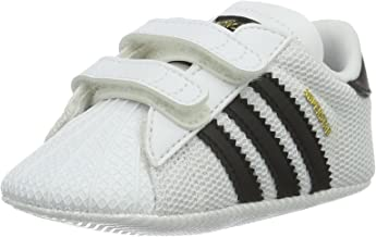 adidas Superstar Crib, Zapatillas Unisex Bebé