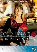 Food Safari - Series 2 NON-USA FORMAT, PAL, Reg.0 Australia