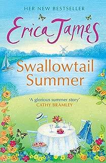 erica james swallowtail summer