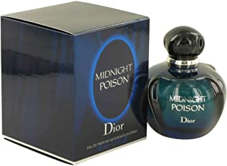 Midnight Poison By Christian Dior Eau De Parfum Spray 1.7 Oz For Women