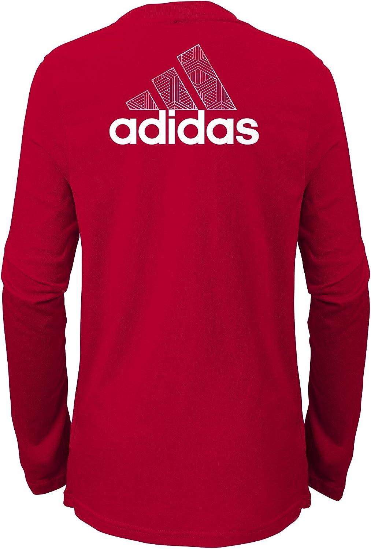 Long sleeve MLS Girls