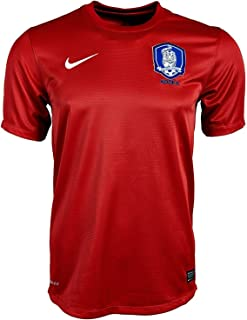 Nike South Korea Home Soccer Staium Jersey