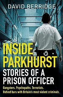 Inside Parkhurst: Stories of a Prison Officer
