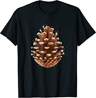 Best pine cone shirt Reviews