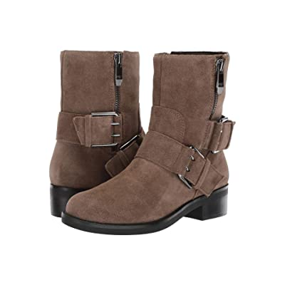 Marc Fisher Parole (Taupe Suede) Women