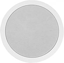 "Polk Audio MC60 2-Way in-Ceiling 6.5"" Speaker (Single) 