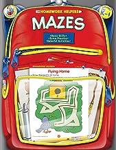 Mazes, Grades PreK-1