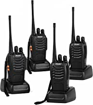 Best tlkr t80 extreme walkie talkie consumer radio Reviews